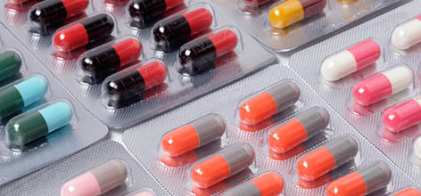 kleur capsules